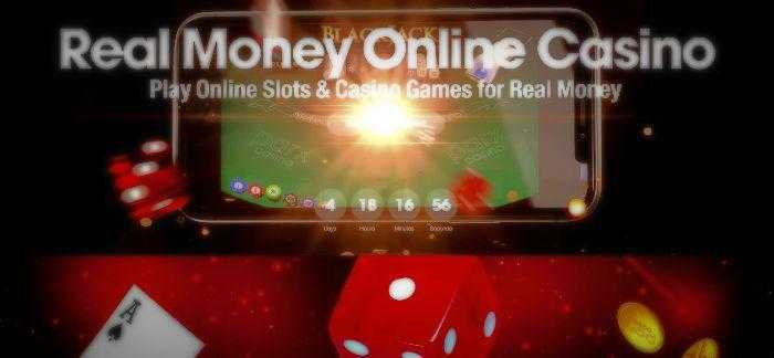 Online Casino Real Money Free Bonus A Prize Sector On Gambling